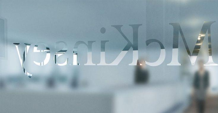 Consultingtest: McKinsey ist Deutschlands bester Berater
