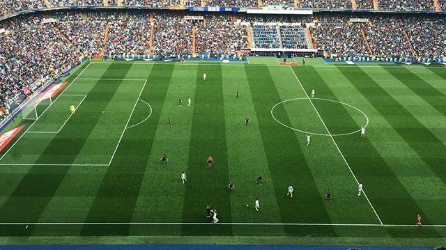 Hala Madrid y Nada Más!! #halamadrid #halamadridynadamas #realmadrid #futbol #football #laliga #eu #europe #españa #spain #madrid #instatraveling #instatravel #tb #throwback #travel #travelgram #travelingram by dexman19. spain #football #travelgram #instatraveling #tb #realmadrid #laliga #futbol #halamadrid #travel #throwback #travelingram #madrid #europe #españa #eu #halamadridynadamas #instatravel #micefx [Follow us on Twitter (@MICEFXSolutions) for more...]