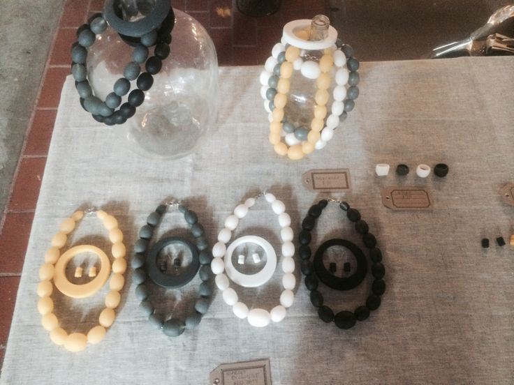 Raw Designs - Michelle has beautiful handmade jewellery from resin and silver.. stunning Aussie Design.