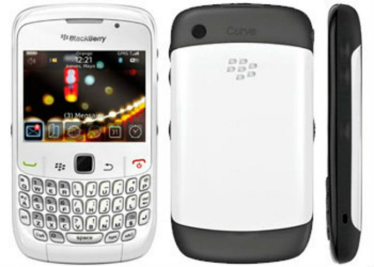 After the BlackBerry Curve 8520, they launched a new BlackBerry Curve 8530 with some improvements.