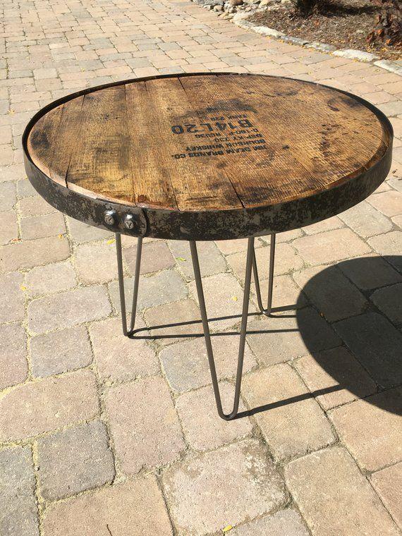 Furniture Barrel, Bourbon Barrel Furniture