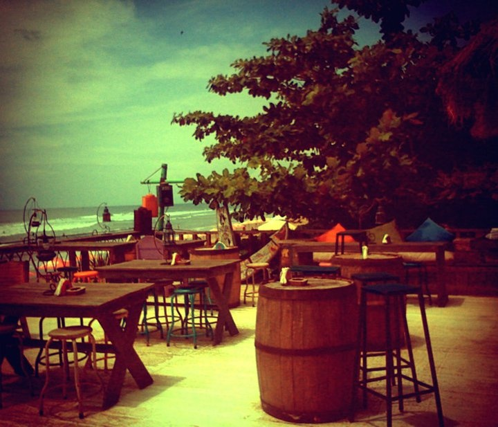 La Plancha #Bali