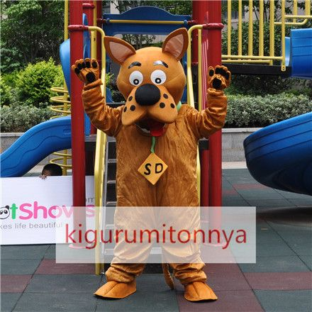 アニメシリーズ スクービー•ドゥー着ぐるみ 金色スクービードゥー 着ぐるみ http://www.kigurumitonnya.jp/cartoon/snoopy-mascot-costumes/animals-golden-dog-mascot-costume.html