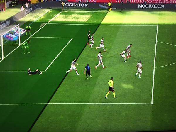 Inter-Juventus Risultato DIRETTA Live: Gol Marchisio su rigore (VIDEO e MOVIOLA) | Notiziein.it