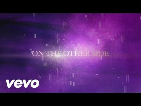 Evanescence - The Other Side (Lyric Video) - YouTube