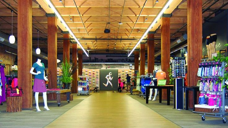 Top Shops: The 50 Best Running Specialty Stores In America For 2014 - Competitor.com