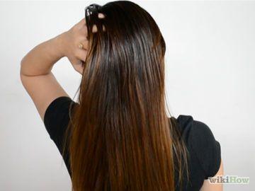 Groovy 1000 Ideas About Pin Straight Hair On Pinterest Straight Hair Short Hairstyles For Black Women Fulllsitofus