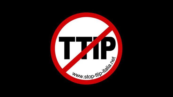Stop Ttip Italia: Unisciti alla campagna