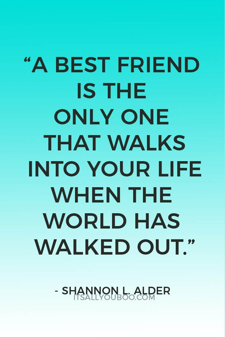 Best friends never walk out on each other. When times are tough, your bff is by your side. Click here for more inspirational Happy Valentine's Day Quotes for Friends just like this one. #valentines #vday #valentinesday #galentinesday #galentine #bestfriendgoals #bestiegoals #besties #bff #bestfriends #bffgoals #quotes #quoteoftheday #quotesdaily #positivequotes #qotd #lifequotes #quotestoinspire