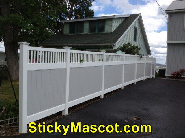 Fence Prices Per Foot 81