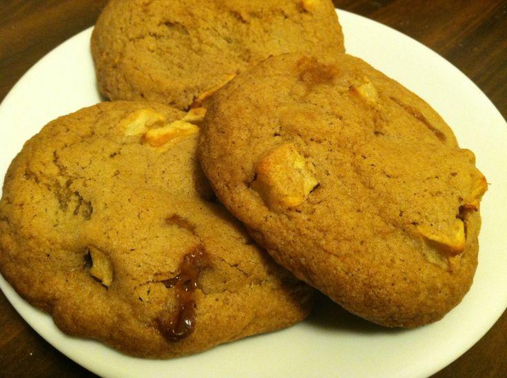 Cake Mix Molasses Cookies