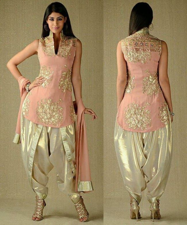 Tulip Shalwar Outfits 14 Best Ways To Wear Tulip Shalwars With