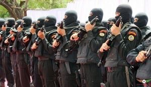 Black Cat Commandos, India is listed (or ranked) 2 on the list 28 Badass Photos of Special Forces from Around the World