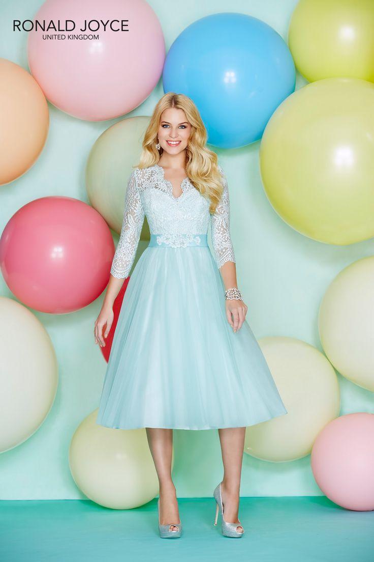 70 best Wedding dresses images on Pinterest   Wedding frocks, Short ...