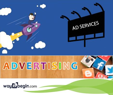 #Enhancing revenue #Performance and #User #Experience for #Publishers #Advertisers and consumers. view more: http://www.way2begin.com/advertising-services/