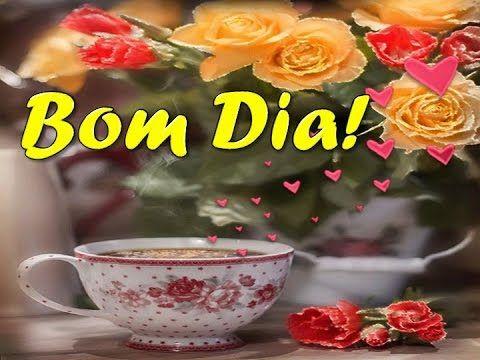 LINDA MENSAGEM DE BOM DIA - Bom Dia AMIGOS (AS) - Vídeo de Bom Dia para WhatsApp - YouTube
