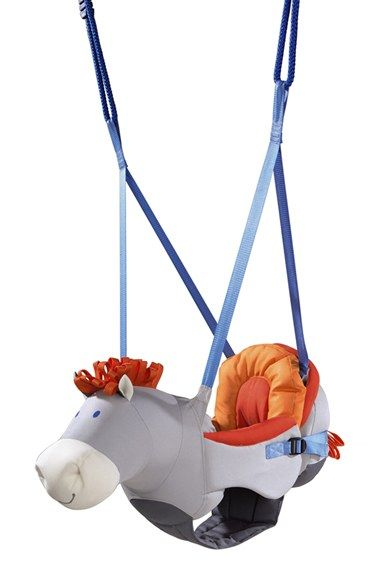 HABA Horse Baby Swing available at #Nordstrom