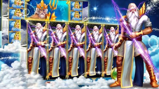 Here! Our new Zeus slot machines game is simply just super awesome! Designed specifically for slot players, just like exposure to real vegas casino-like atmosphere, if you love slots casino game, then you need play the best one of all! Anytime, anywhere via mobile phones, what you waiting for! https://play.google.com/store/apps/details?id=com.casino.slotzeus #Slot #Vegas #Casino
