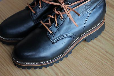 Red Wing Shoes Hampton