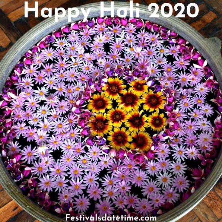Holi 2020 Rangoli Images Download in 2020 Rangoli