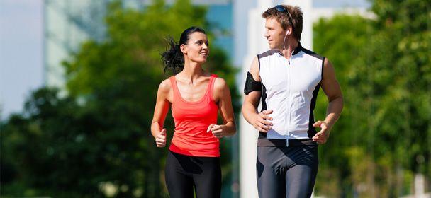 Rutina semanal de ejercicios constantes y de bajo impacto | Adelgazar – Bajar de Peso