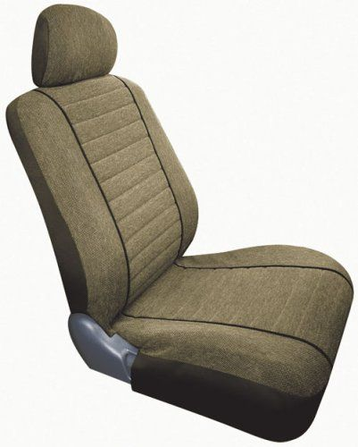 Saddleman Custom Made Front Bucket Seat Covers
