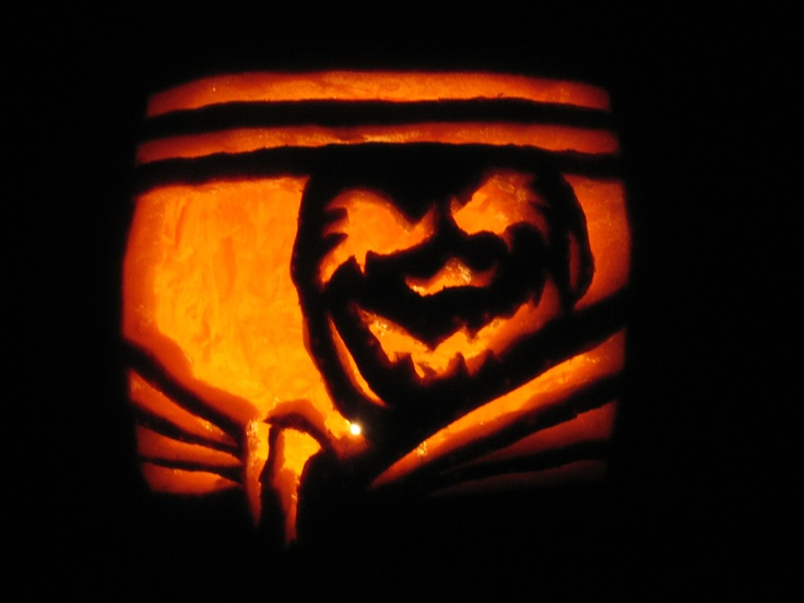 17 Best Images About Jack O 39 Lanterns On Pinterest