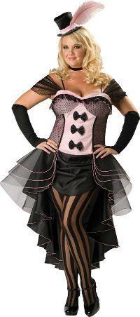 13 best holloween ideas images on pinterest costumes artistic burlesque babe womens costume plus size solutioingenieria Images