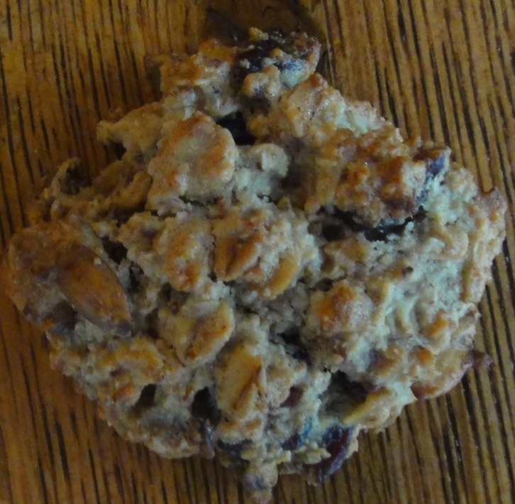healthy cookies, oatmeal raisin cookies, granola cookies, healthy family meal