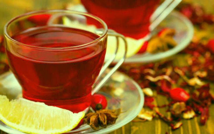 Chá termogênico diminui a vontade de doces e ativa o metabolismo