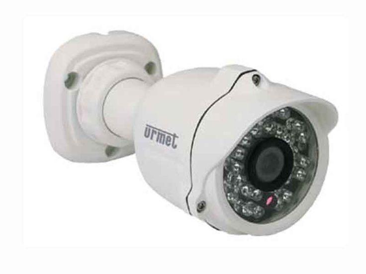I prodotti di elettronew.com - Telecamera IP Urmet compatta HD 1080P con ottica 3,6mm alta definizione #videosorveglianza #telecamere #videoregistratori #edilizia #tecnologia #videocontrollo #sicurezza #antifurti #monitor #urmet