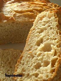 Pişirme yöntemi oldukça değişik bir ekmek. Son mayalanması pişirme torbasında oluyor. Fırın taşının üzerinde pişiyor. Sonunda fırın taşı ge...