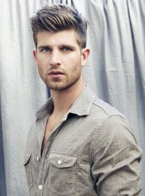 7 best haircut images on pinterest men hair styles mens haircuts breanna 3c4a natural hair style icon mens haircutsmens winobraniefo Image collections