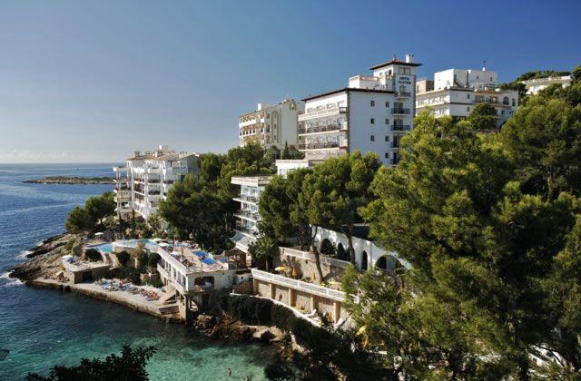 Hôtel Roc Illetas Playa 4* à Majorque, promo voyage pas cher Baleares Marmara à l'Hôtel Roc Illetas Playa prix promo séjour Marmara à partir 489,00 € TTC 8J/7N