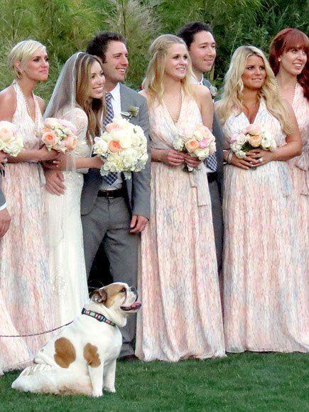 40 best Grande Celebrity brides grooms and maids images on