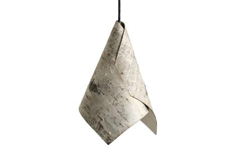 birch pendant light