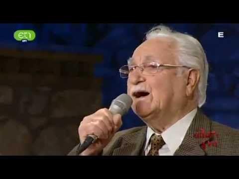 Χρόνης Αηδονίδης: «Ελπίζω να υπήρξα χρήσιμος» - POPAGANDA