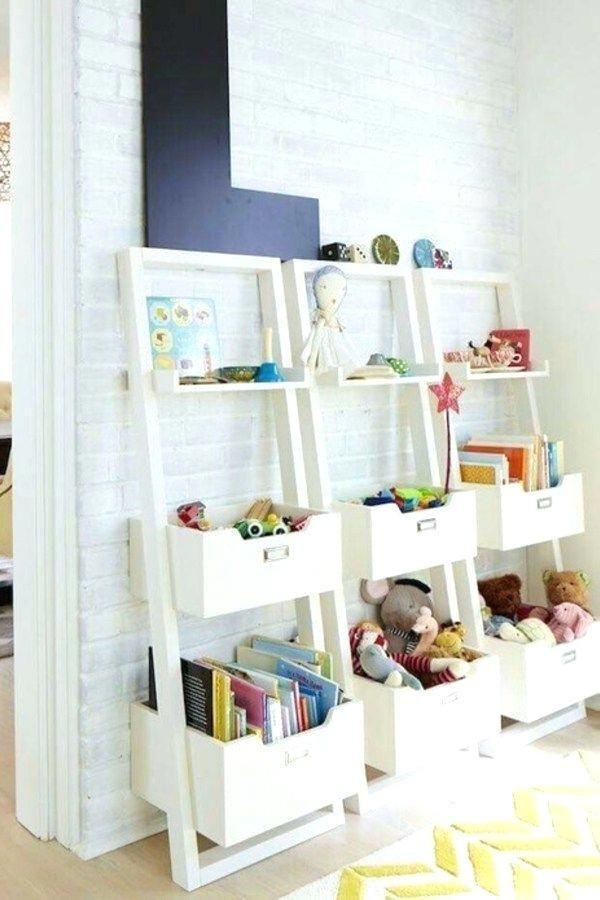 Elegant Toy Storage Ideas And Organization Hacks For Your Kids Room Horror Underground Storage Kids Room Diy Toy Storage Kids Rooms Diy