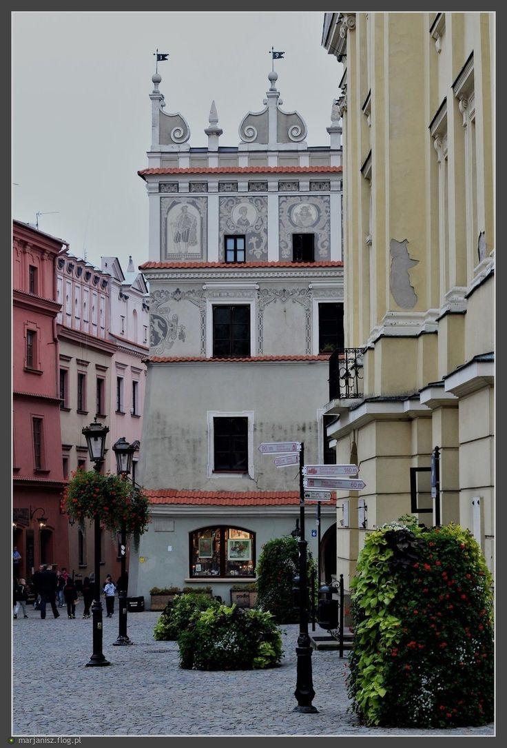 Piękny Lublin