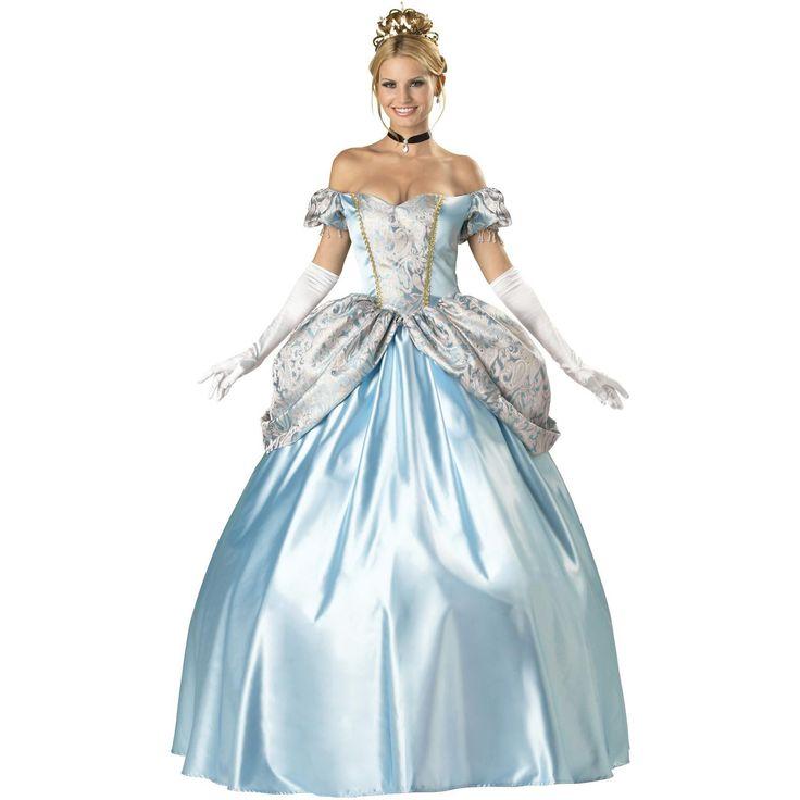 Enchanting Princess Large