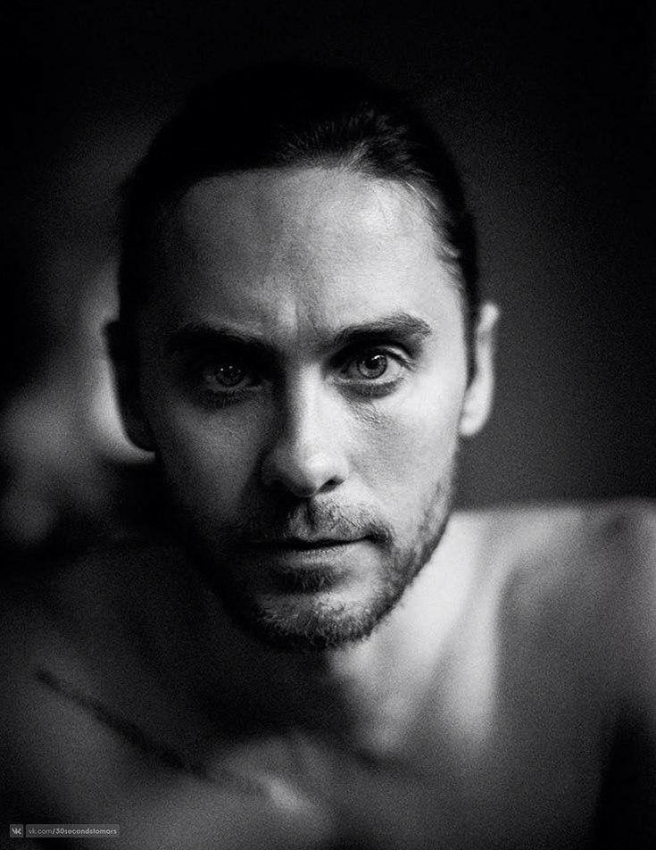 Jared Leto 30 Seconds To Mars Jared leto   30...