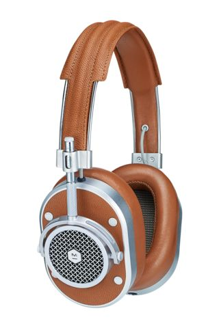 MH40 Noise Isolating Over Ear Headphones | Master & Dynamic