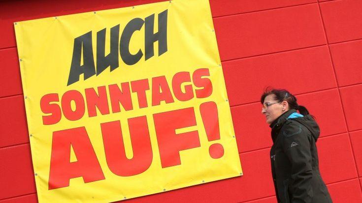 Gericht verbietet drei verkaufsoffene Sonntage in Berlin