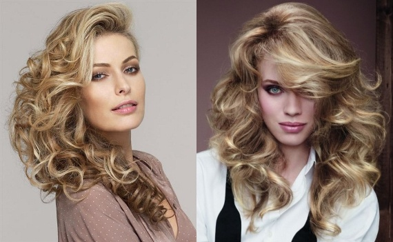 Trend capelli, colpi di sole e meches estate 2012