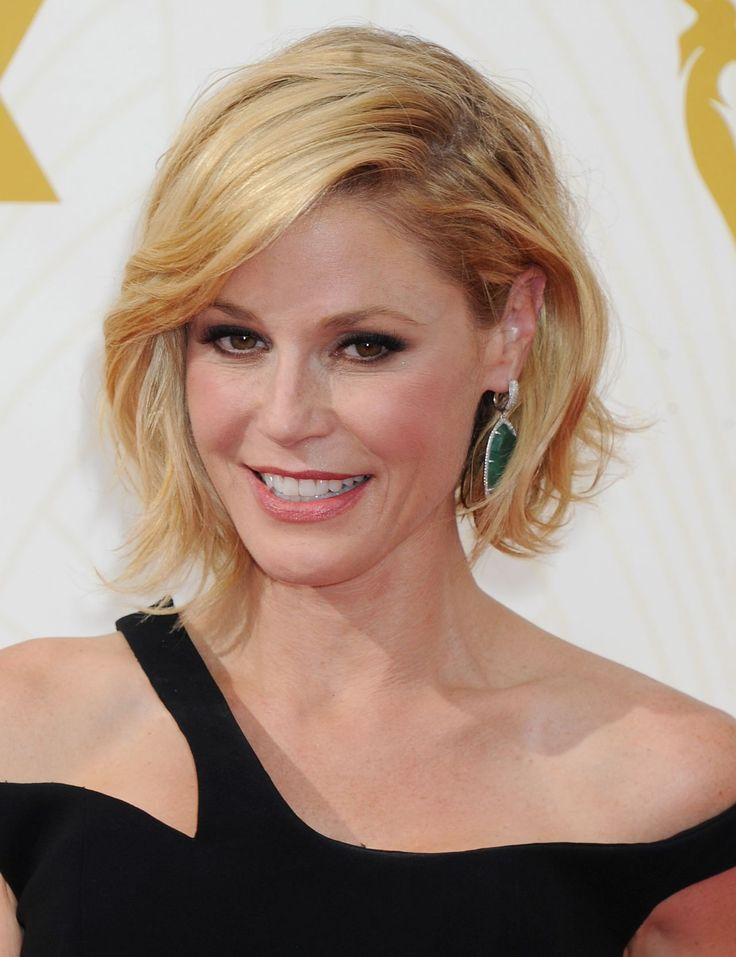 julie bowen | Julie Bowen – 2015 Primetime Emmy Awards in Los Angeles