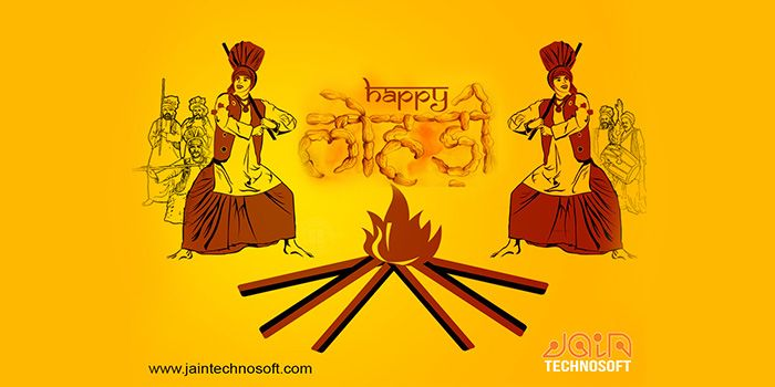 Warm Greetings for Lohri, Makar Sankranti, Pongal and Uttarayan