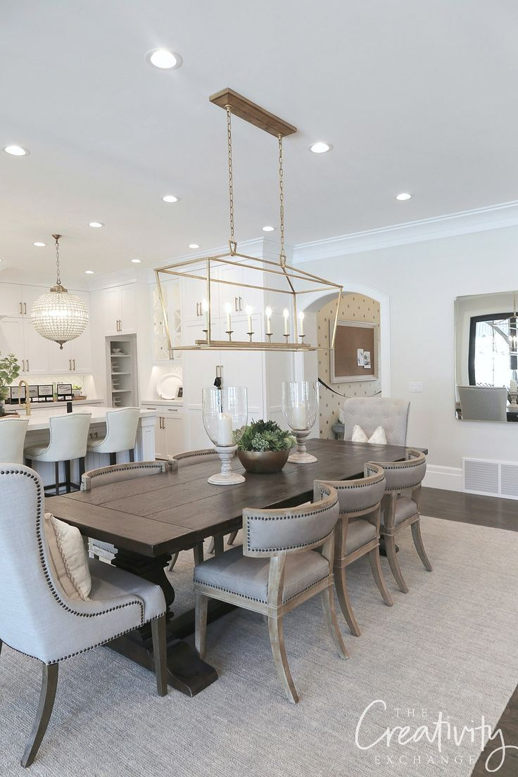 2 Colours For A Luxury Dining Room Insplosion Blog Dining Room
