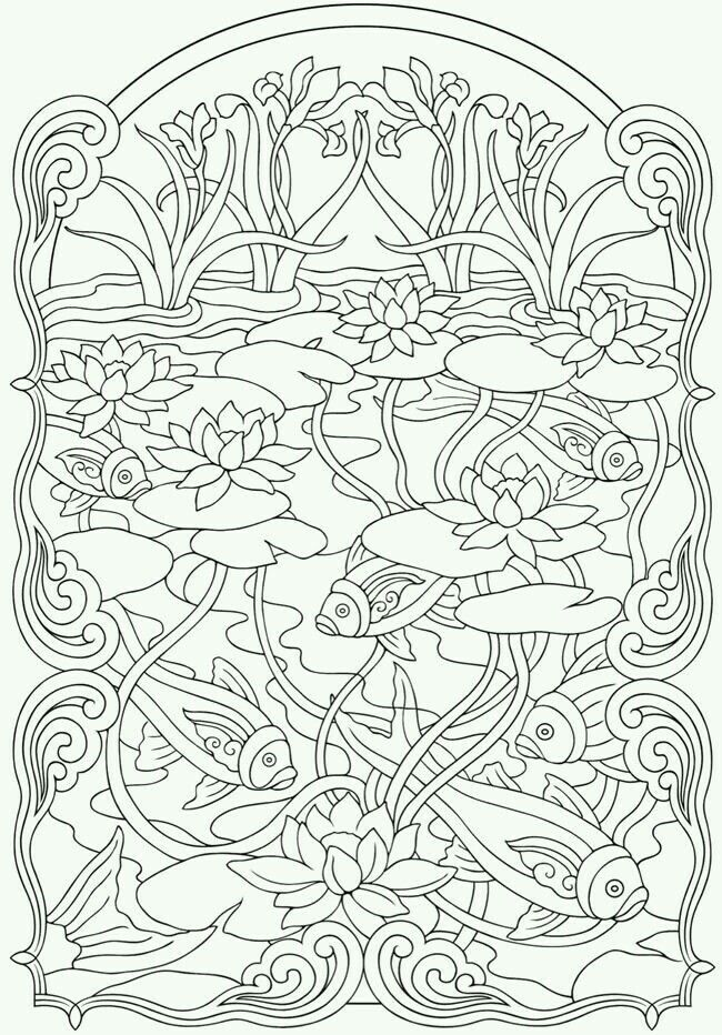 275 Best Coloring Pages Images On Pinterest