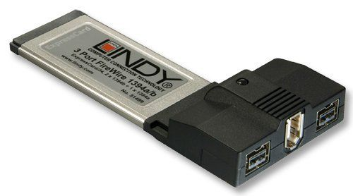 251 best electronics images on pinterest consumer electronics firewire 400 800 card 3 port expresscard34 by lindy 18463 fandeluxe Images