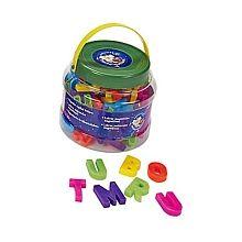 """Letras Magnéticas Maiúsculas Universe of Imagination - Toys R Us - Toys""""R""""Us"""